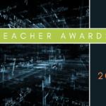 Teacher Awards 2016