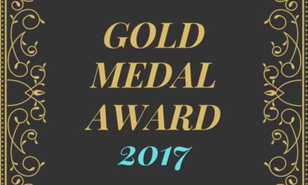 Gold Medal Award 2017