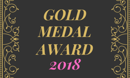 Gold Medal Award 2018