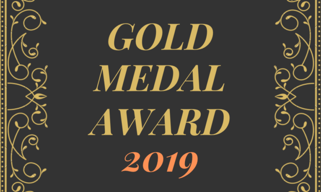 Gold Medal Award 2019